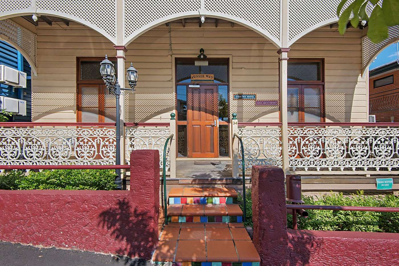 Sixth view of Homely house listing, 34 Cricket Street, Petrie Terrace QLD 4000
