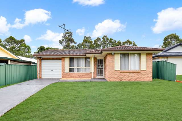 44 Charles Babbage Avenue, Currans Hill NSW 2567