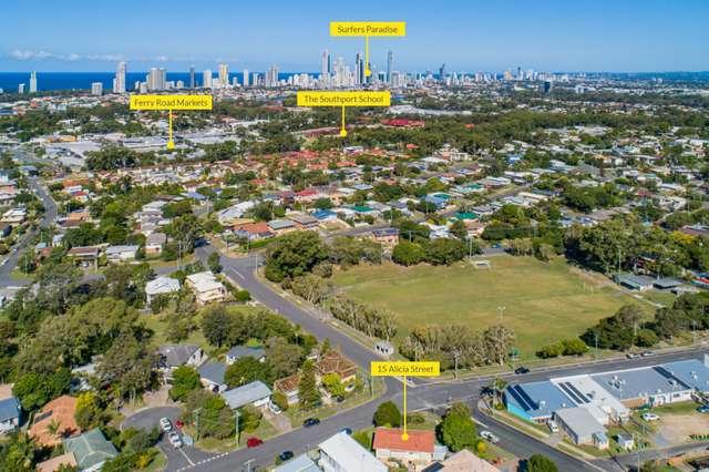 15 Alicia Street, Southport QLD 4215