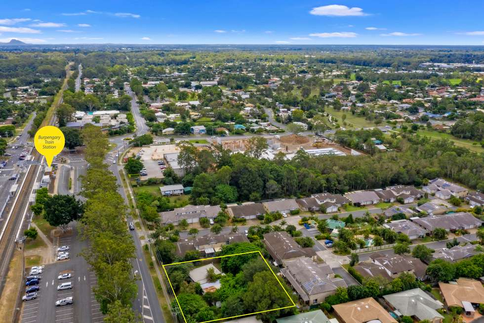 Third view of Homely house listing, 21 BURPENGARY Road, Burpengary QLD 4505