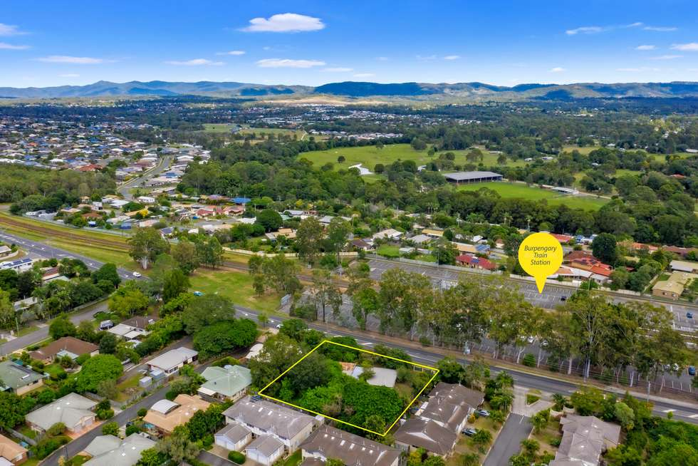 Fifth view of Homely house listing, 21 BURPENGARY Road, Burpengary QLD 4505