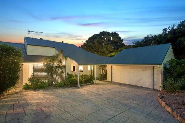 12 Blue Wren Court, Currumbin Valley QLD 4223