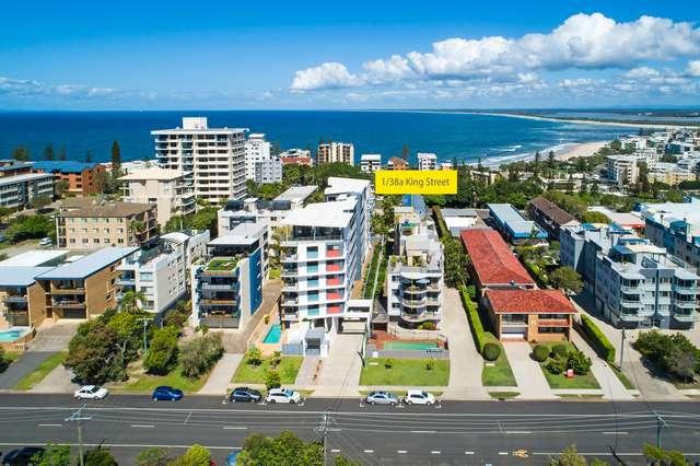 Unit 1/38A King Street, Kings Beach QLD 4551