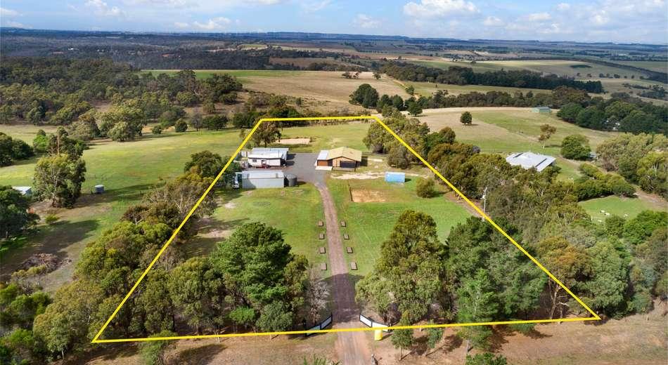 2540 Colac-Ballarat Road