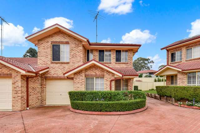 8/1-3 Meehan Place, Campbelltown NSW 2560