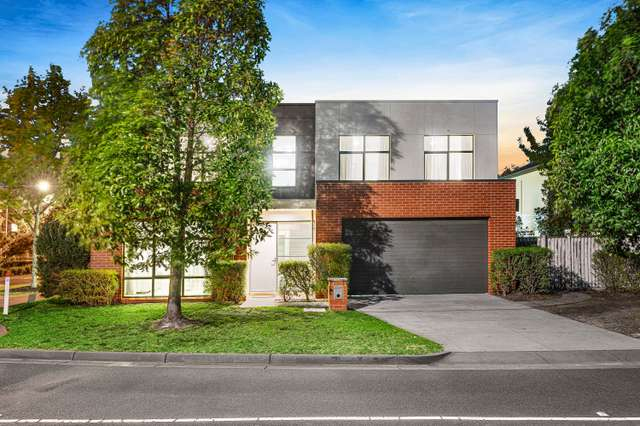 1 Notre Dame Parade, Mulgrave VIC 3170