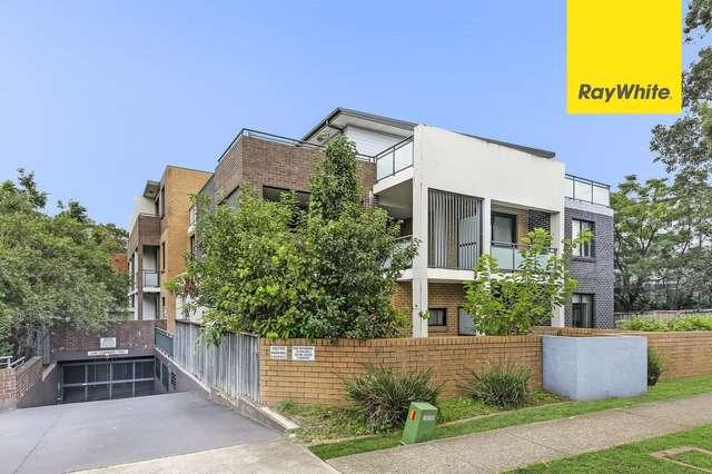 5/213-215 William Street, Granville NSW 2142