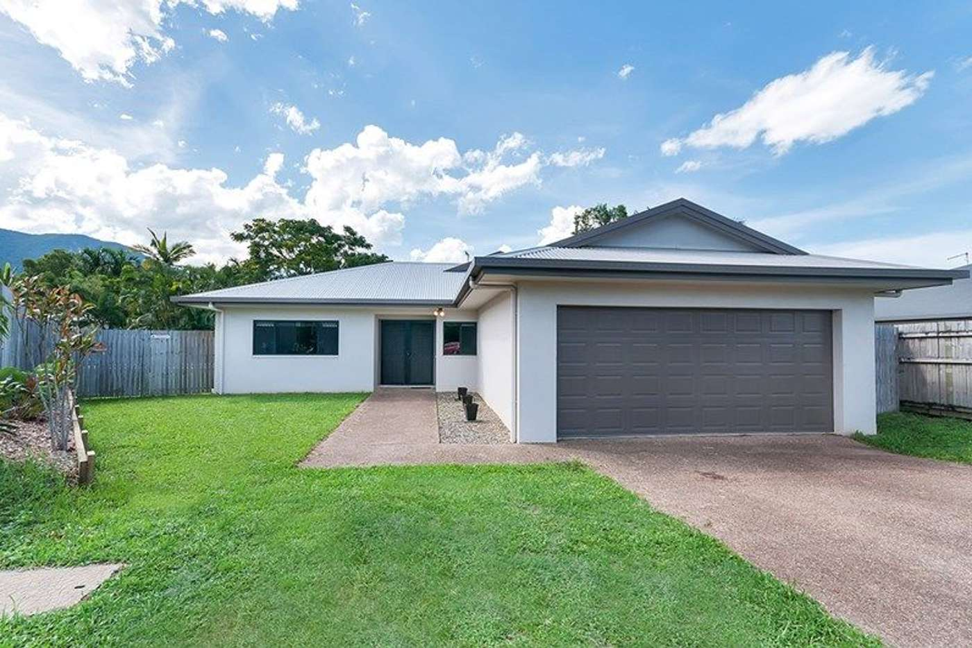 Main view of Homely house listing, 16 Milko Close, Brinsmead QLD 4870