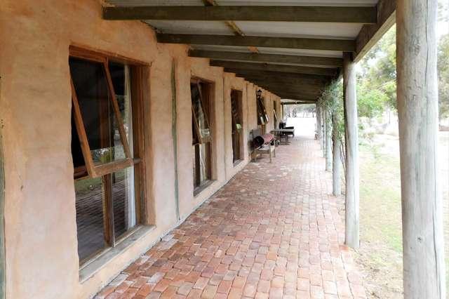 58 Old Padthaway Road, Mundulla SA 5270