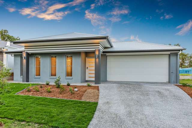 18 Nunderi Crescent, Doolandella QLD 4077