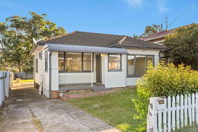 368 Shellharbour Road, Barrack Heights NSW 2528