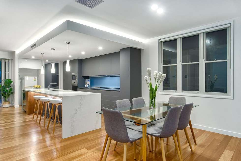 Fourth view of Homely house listing, 36 Sexton Street, Petrie Terrace QLD 4000
