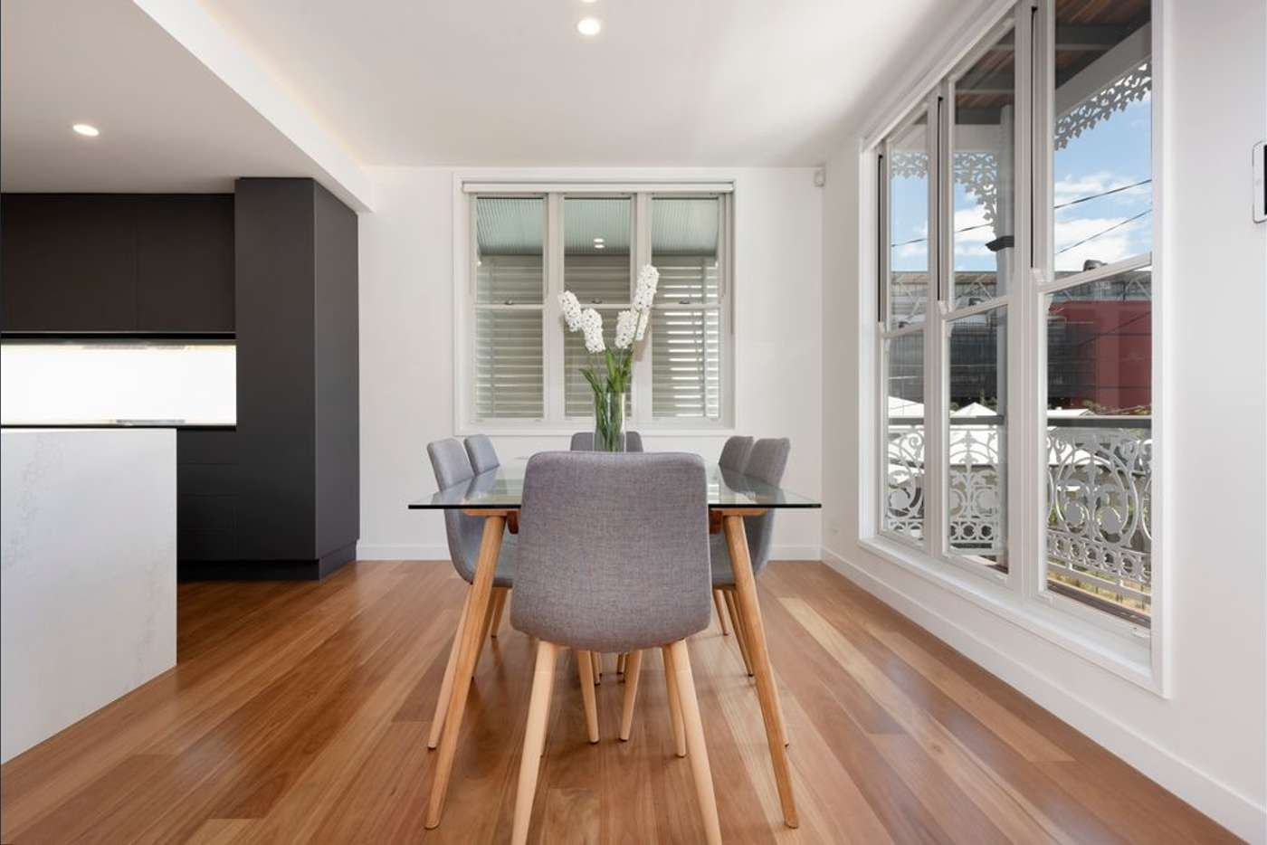 Fifth view of Homely house listing, 36 Sexton Street, Petrie Terrace QLD 4000