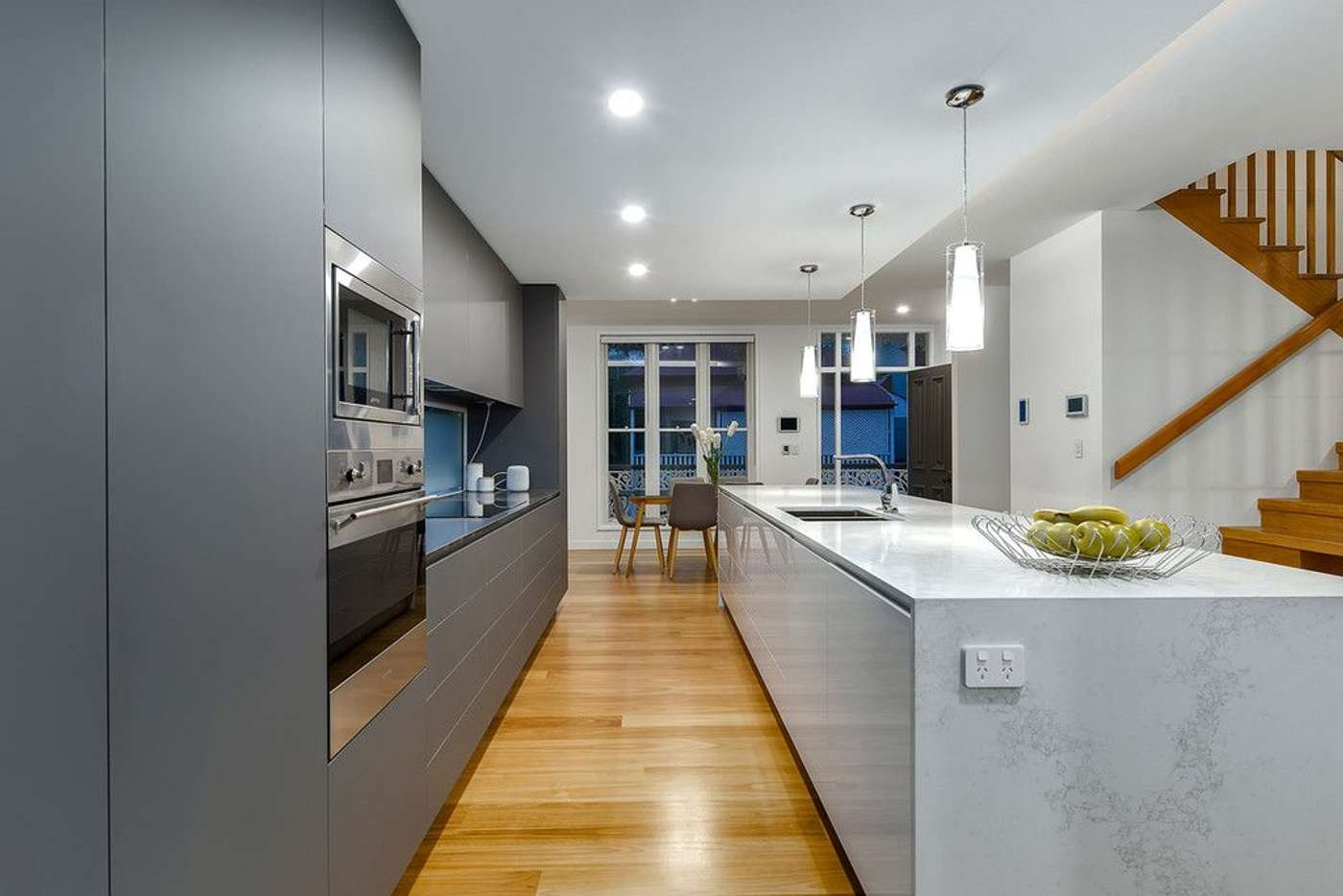 Sixth view of Homely house listing, 36 Sexton Street, Petrie Terrace QLD 4000