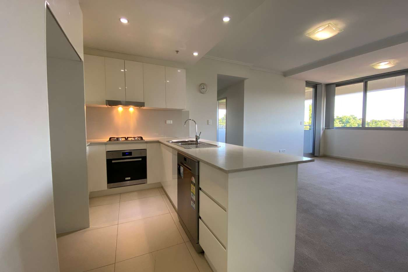 Main view of Homely apartment listing, 802/23-26 Station Street, Kogarah NSW 2217