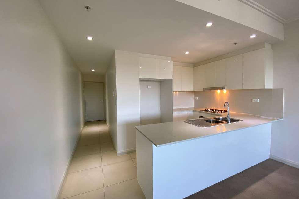 Second view of Homely apartment listing, 802/23-26 Station Street, Kogarah NSW 2217