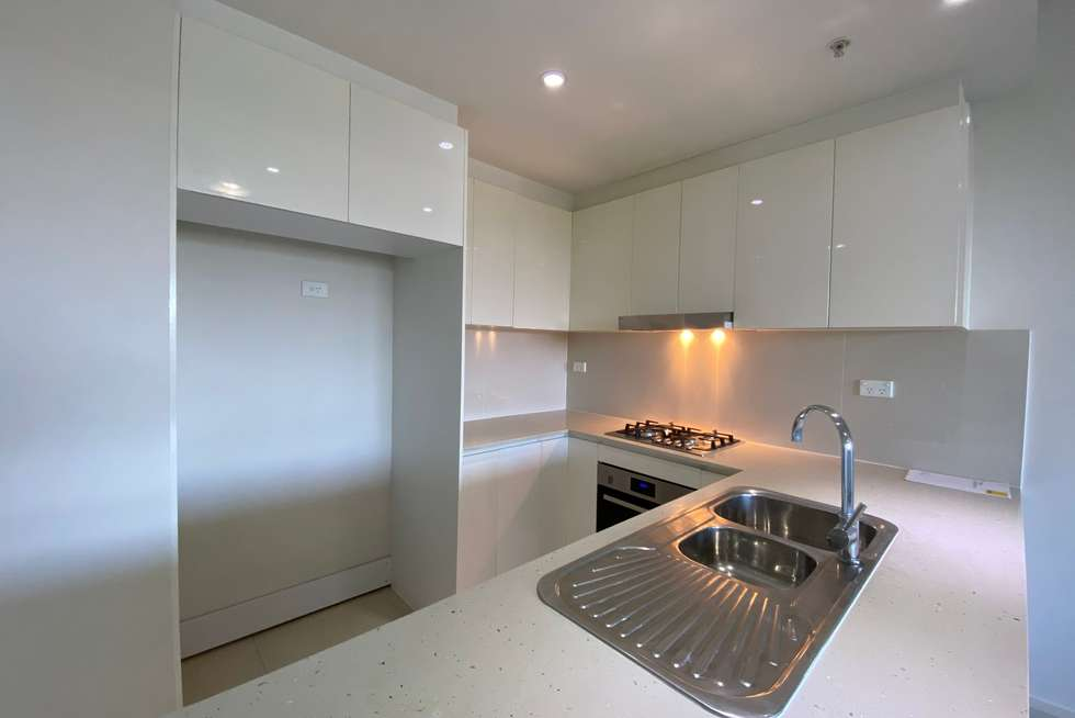 Third view of Homely apartment listing, 802/23-26 Station Street, Kogarah NSW 2217