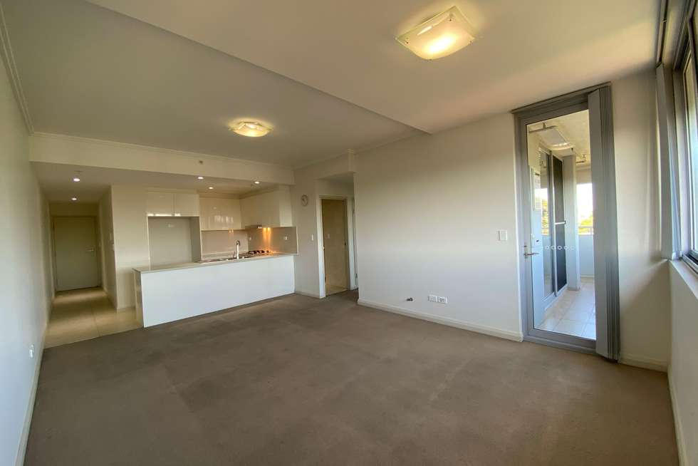 Fourth view of Homely apartment listing, 802/23-26 Station Street, Kogarah NSW 2217