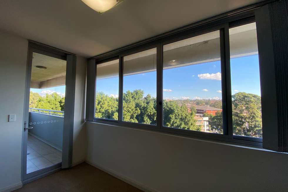 Fifth view of Homely apartment listing, 802/23-26 Station Street, Kogarah NSW 2217