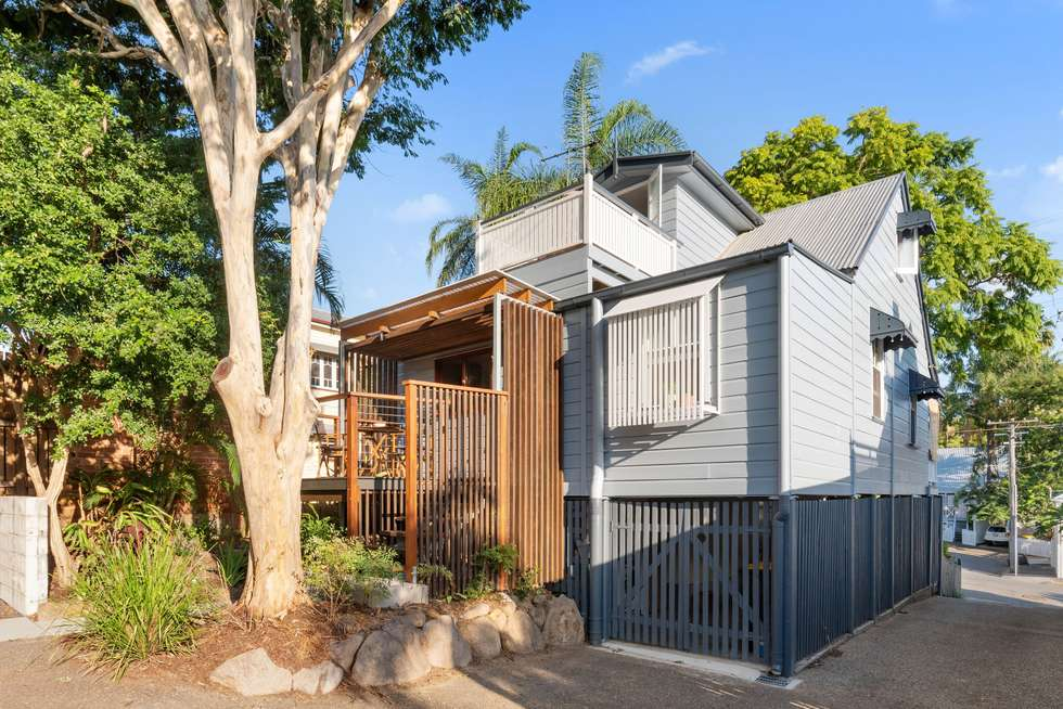 Second view of Homely house listing, 69 Cricket Street, Petrie Terrace QLD 4000
