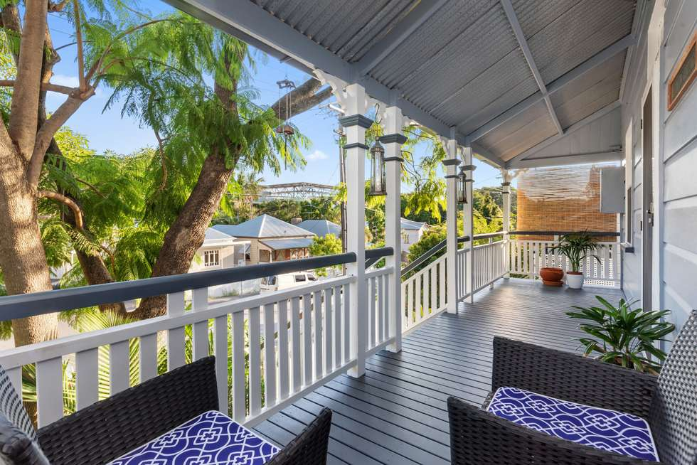 Third view of Homely house listing, 69 Cricket Street, Petrie Terrace QLD 4000