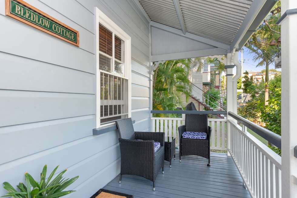Fourth view of Homely house listing, 69 Cricket Street, Petrie Terrace QLD 4000