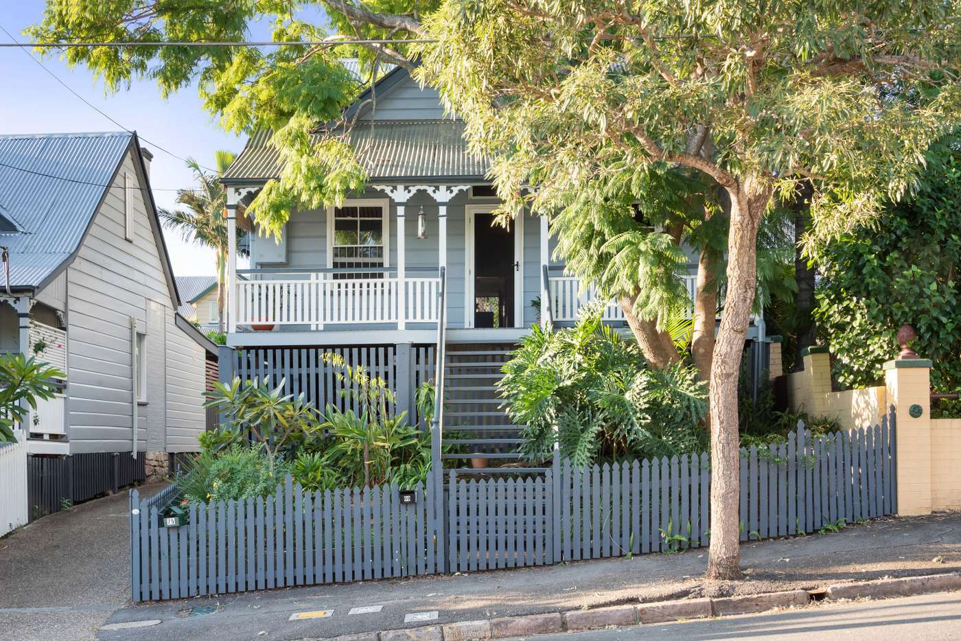 Fifth view of Homely house listing, 69 Cricket Street, Petrie Terrace QLD 4000