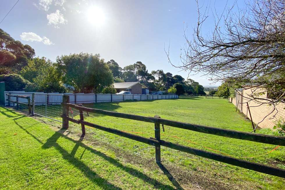 Third view of Homely residentialLand listing, Lot 1, 16 Park Avenue, Camperdown VIC 3260