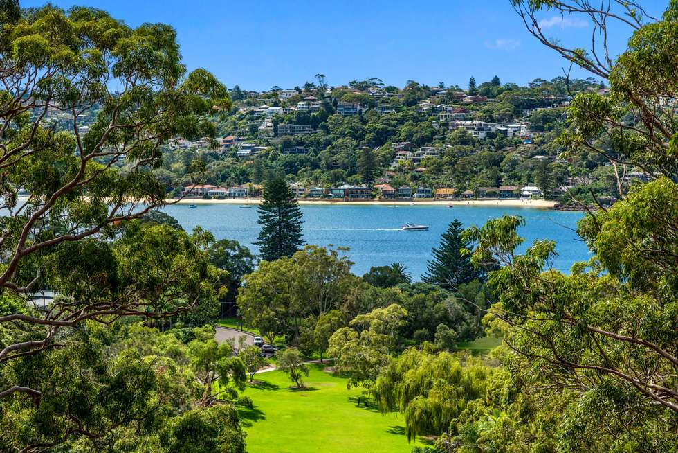 Second view of Homely apartment listing, 3/15 Warringah Road, Mosman NSW 2088