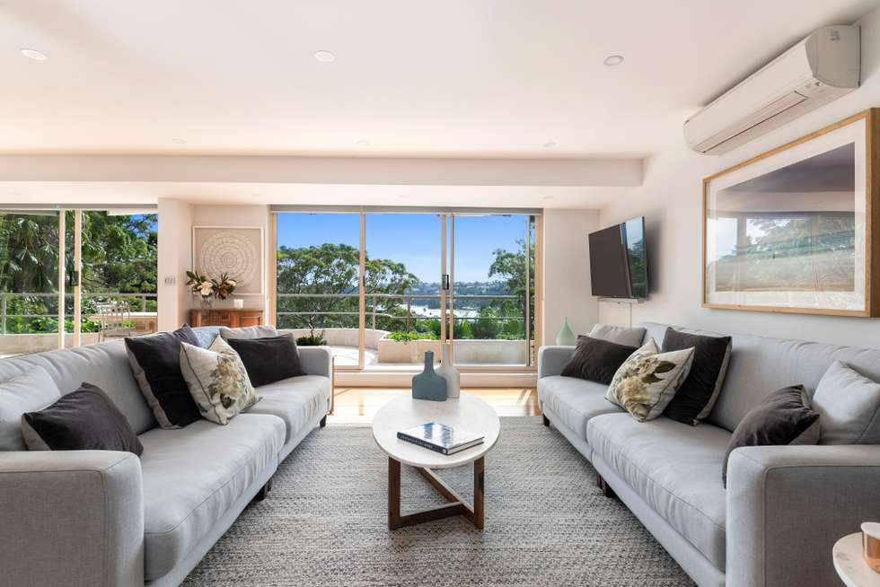 Third view of Homely apartment listing, 3/15 Warringah Road, Mosman NSW 2088