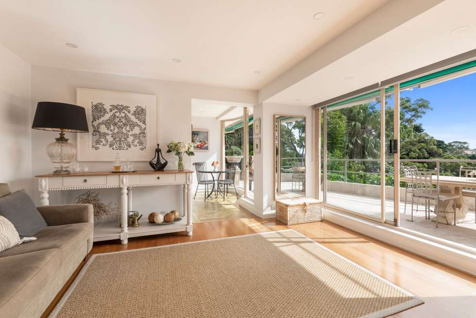 Fourth view of Homely apartment listing, 3/15 Warringah Road, Mosman NSW 2088
