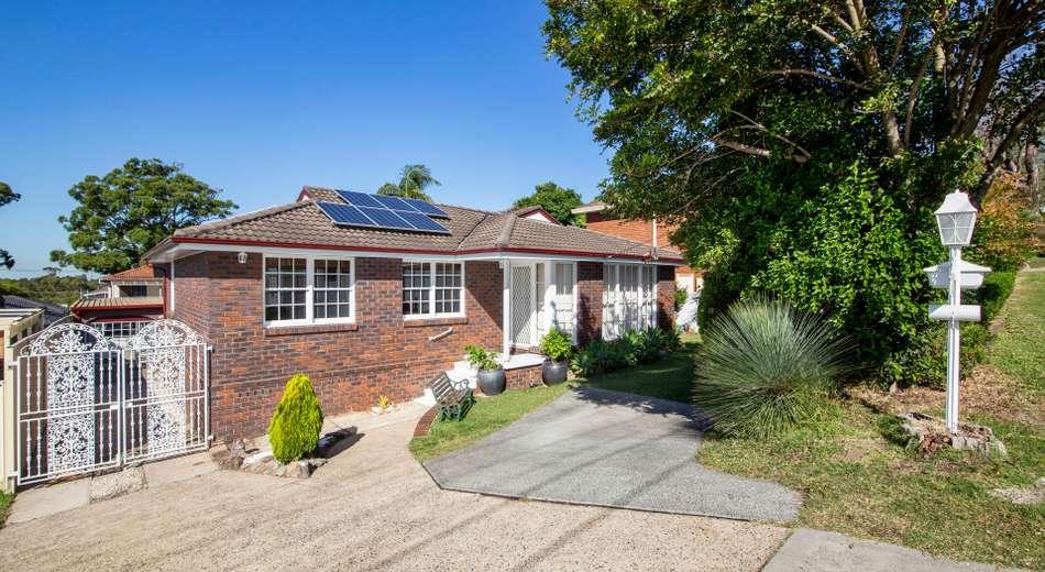 74 Warilda Avenue, Engadine NSW 2233