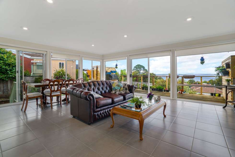 Fourth view of Homely house listing, 22 Calder Crescent, Blackmans Bay TAS 7052