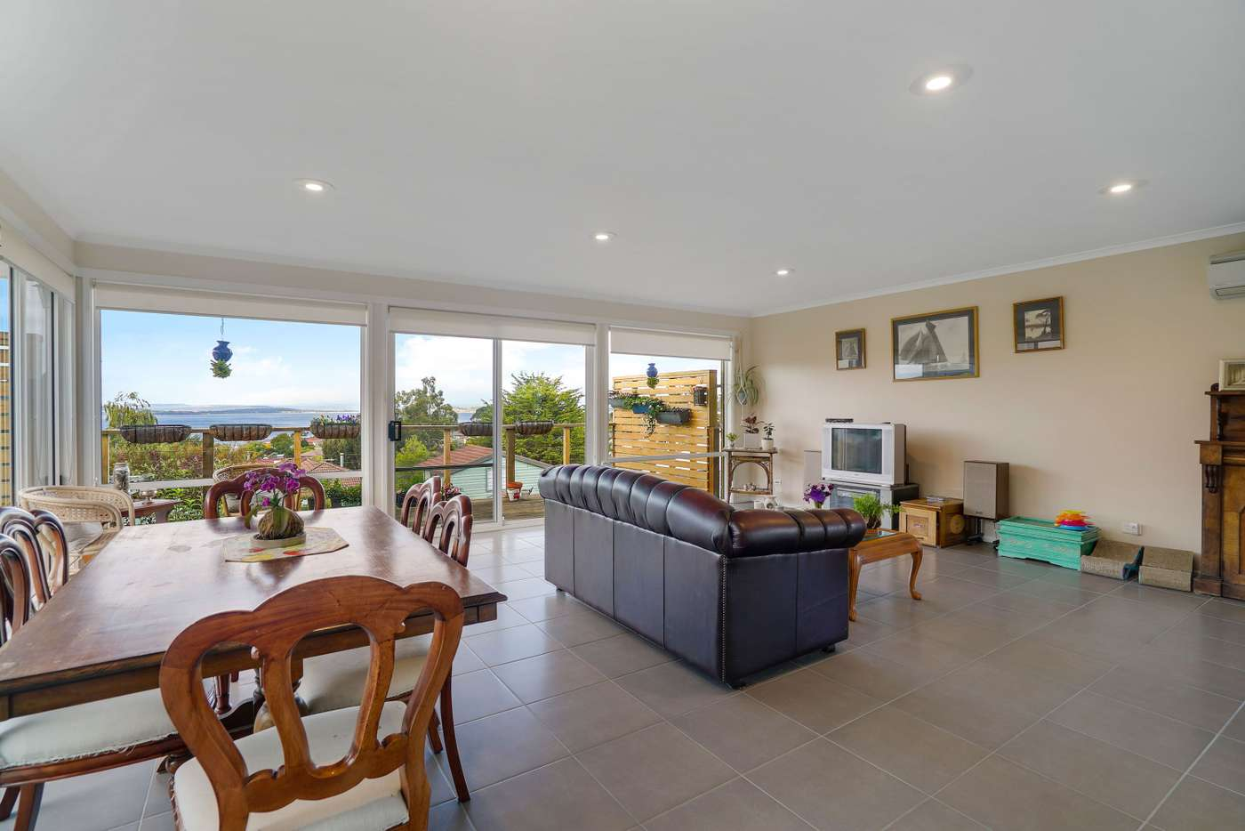 Fifth view of Homely house listing, 22 Calder Crescent, Blackmans Bay TAS 7052