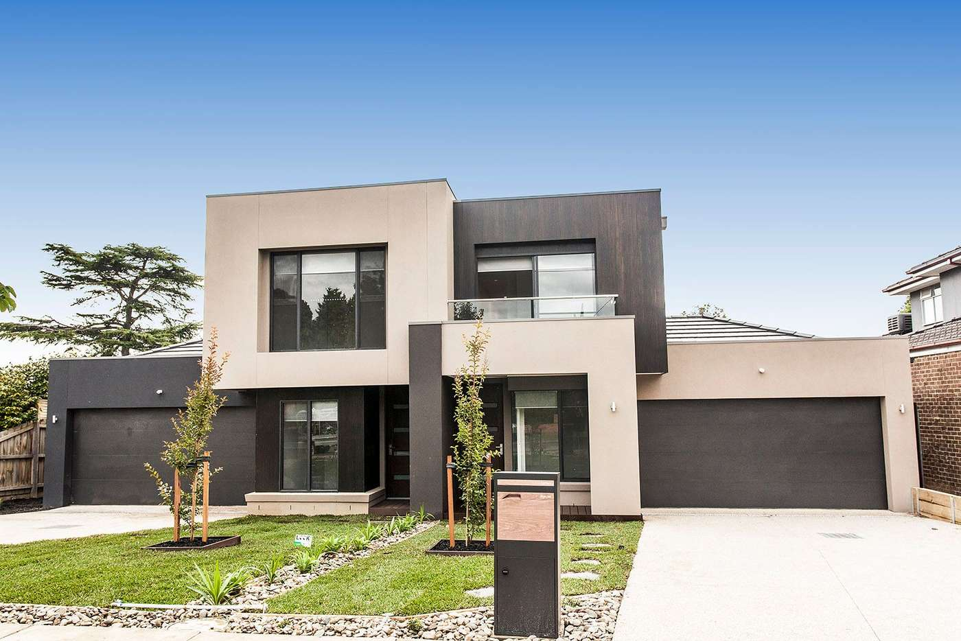 Main view of Homely townhouse listing, 13 Pine Way, Doncaster East VIC 3109