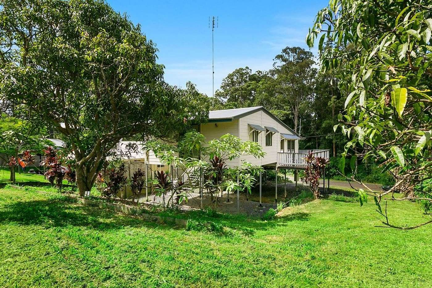 Main view of Homely house listing, 12 Mary Street, Cooran QLD 4569