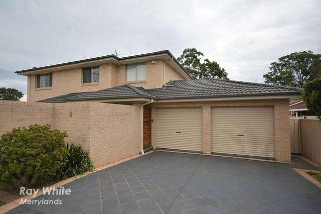 5 Mossfield Lane, Marayong NSW 2148