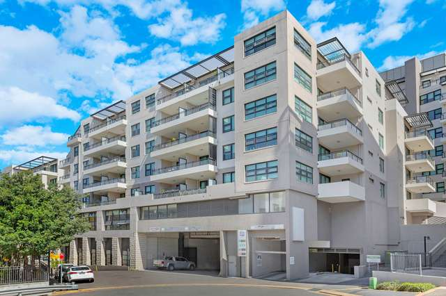 4/19 Angas Street, Meadowbank NSW 2114
