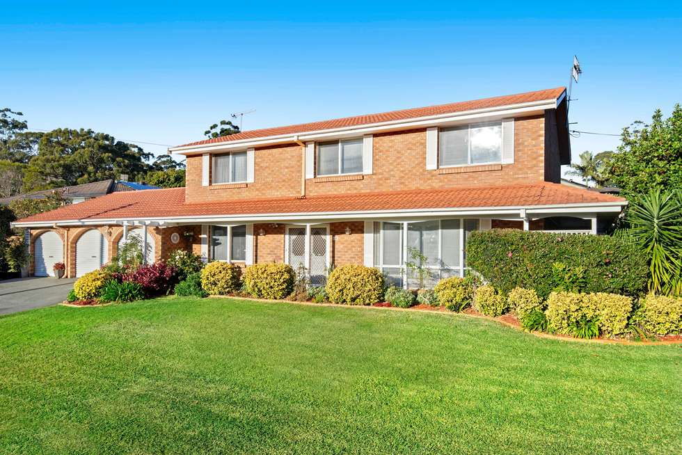Third view of Homely house listing, 15 Forest Way, Mollymook NSW 2539