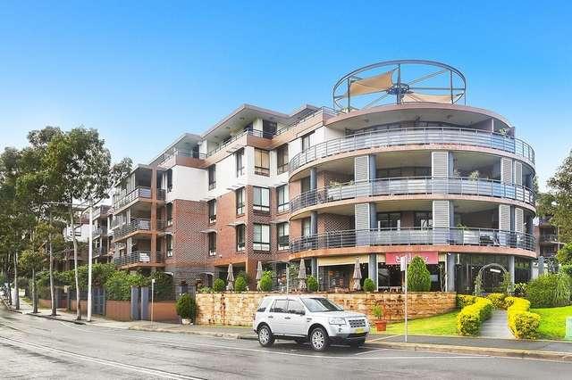 1302/100 Belmore Street, Meadowbank NSW 2114