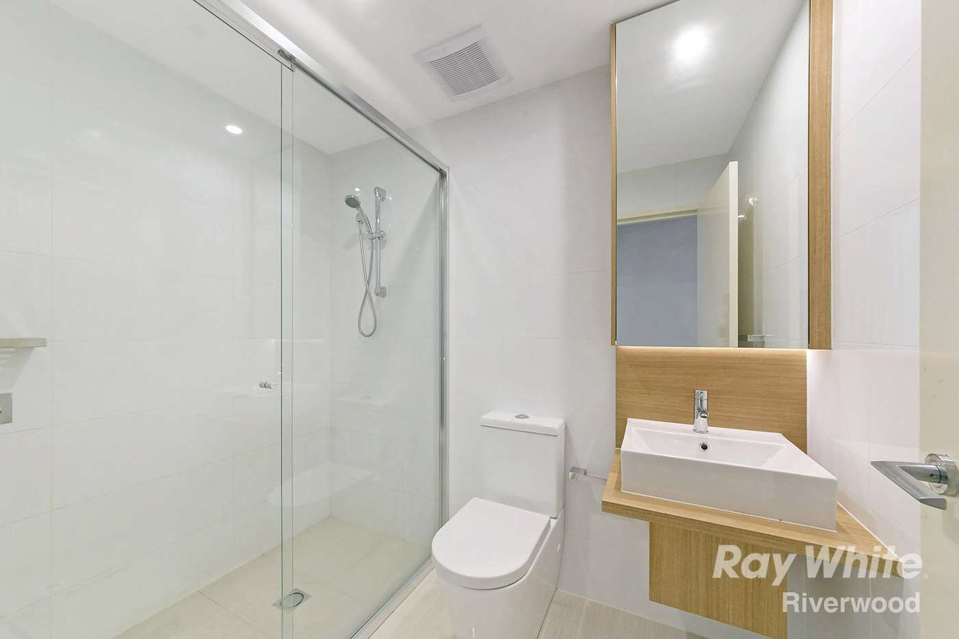 Sixth view of Homely apartment listing, 805/1 Vermont Crescent, Riverwood NSW 2210