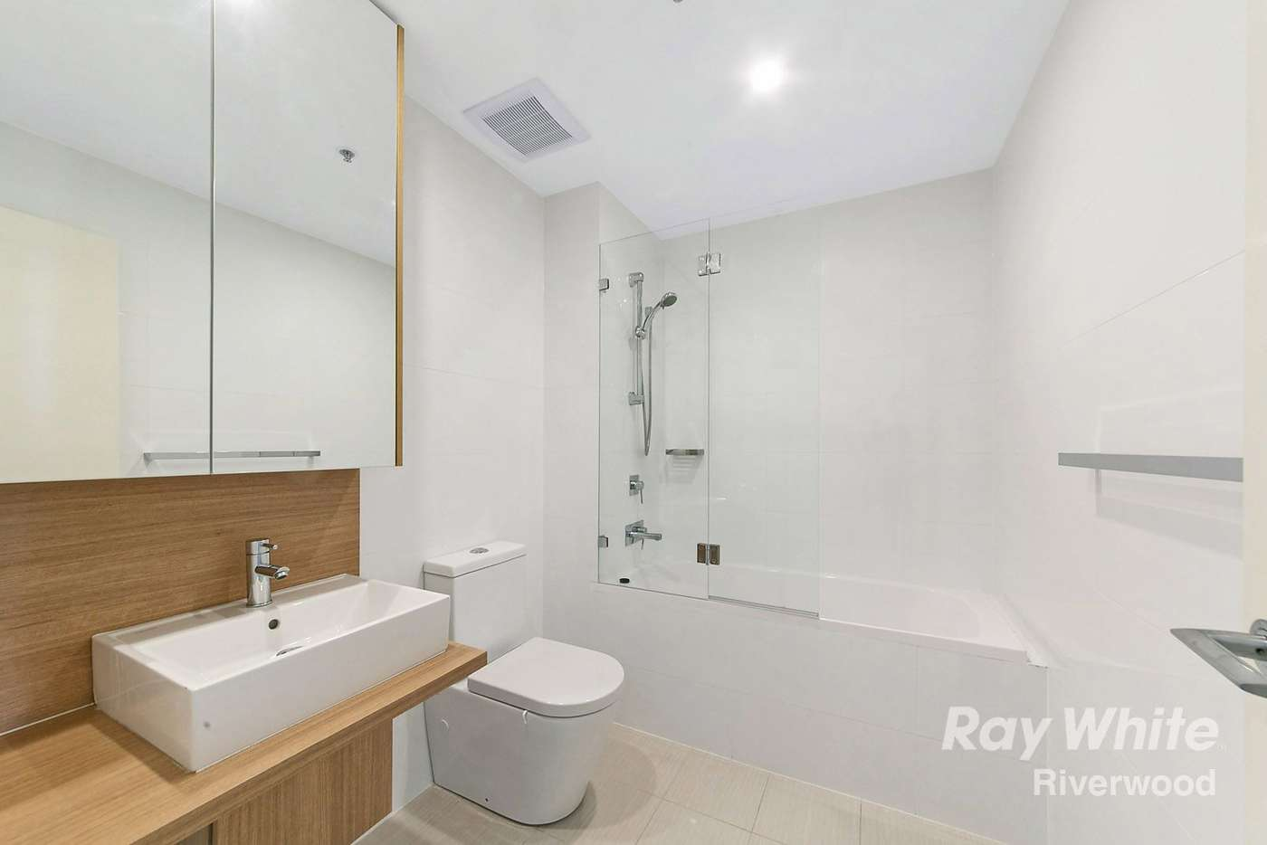 Seventh view of Homely apartment listing, 805/1 Vermont Crescent, Riverwood NSW 2210