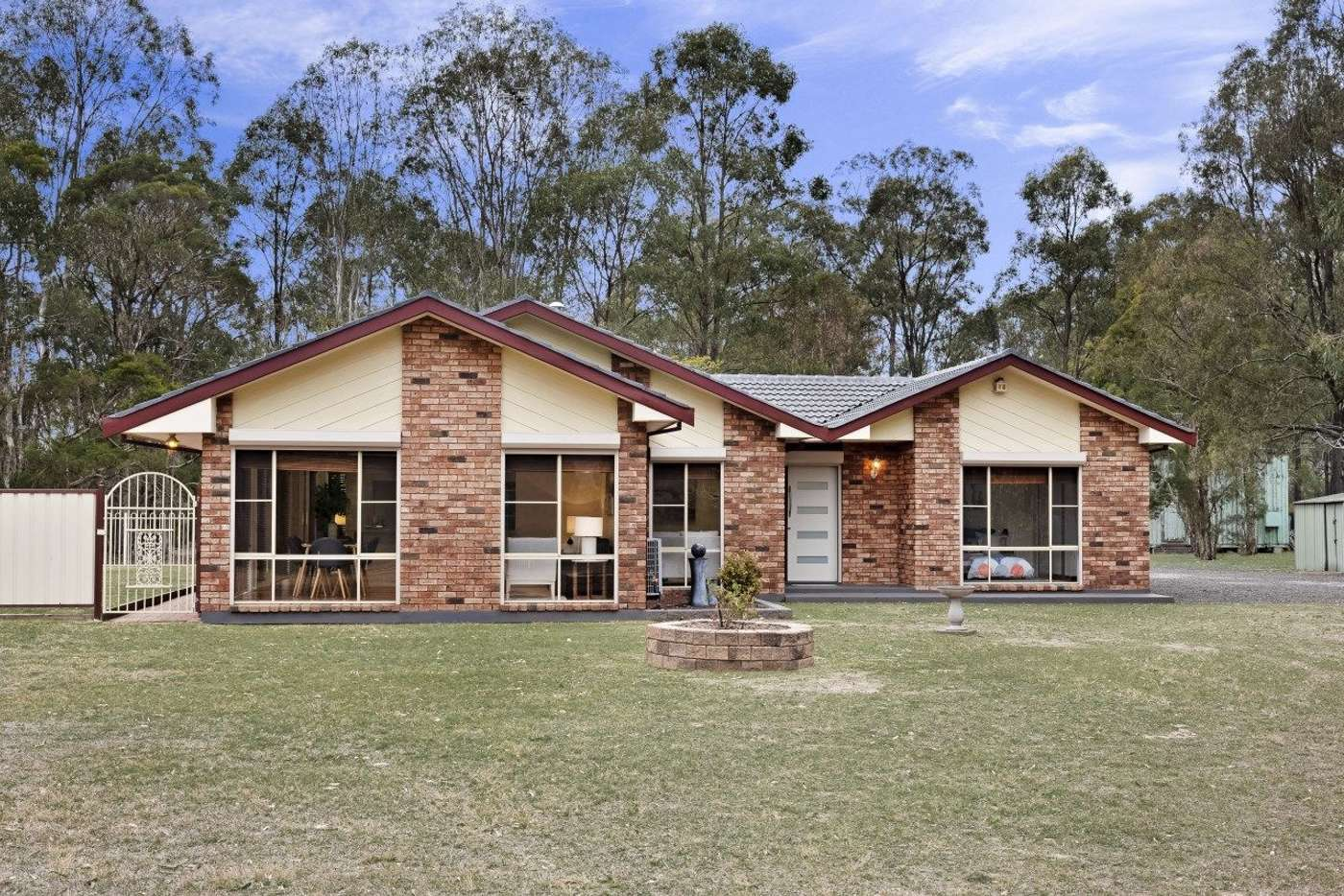 Main view of Homely house listing, 987a Castlereagh Road, Castlereagh NSW 2749