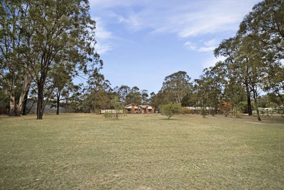 Second view of Homely house listing, 987a Castlereagh Road, Castlereagh NSW 2749
