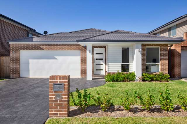 5 Sariwon Street, Bardia NSW 2565