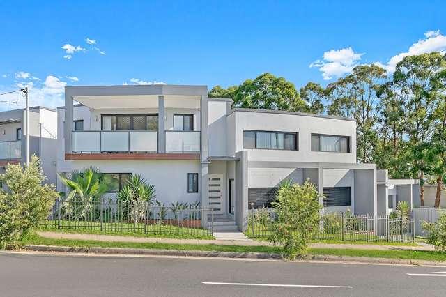 130B Spurway Street, Ermington NSW 2115