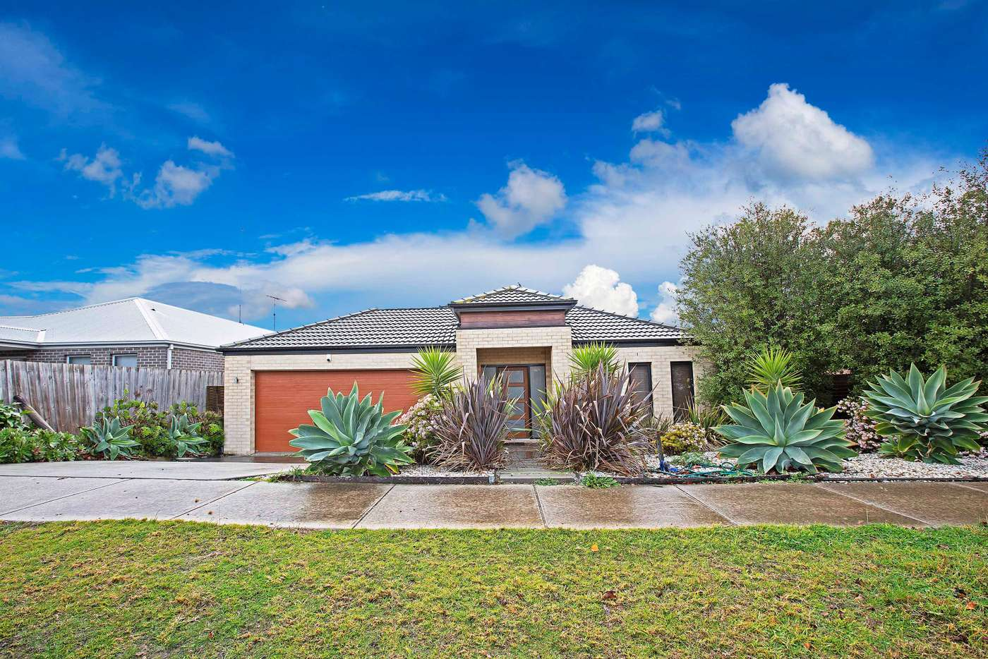 Main view of Homely house listing, Room 4/91 Fogarty Avenue, Highton VIC 3216