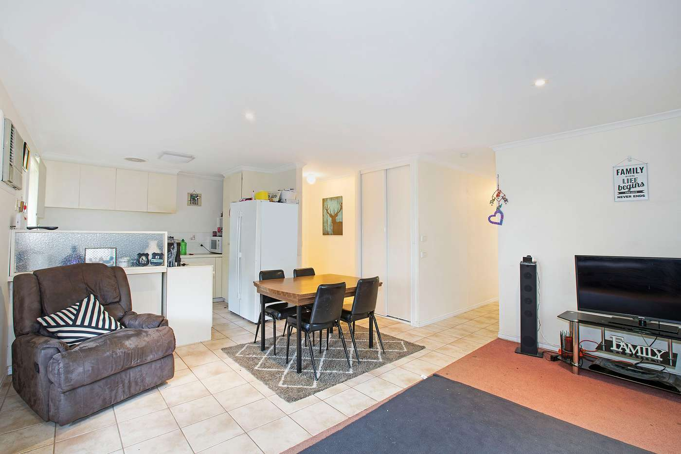 Sixth view of Homely house listing, Room 4/91 Fogarty Avenue, Highton VIC 3216