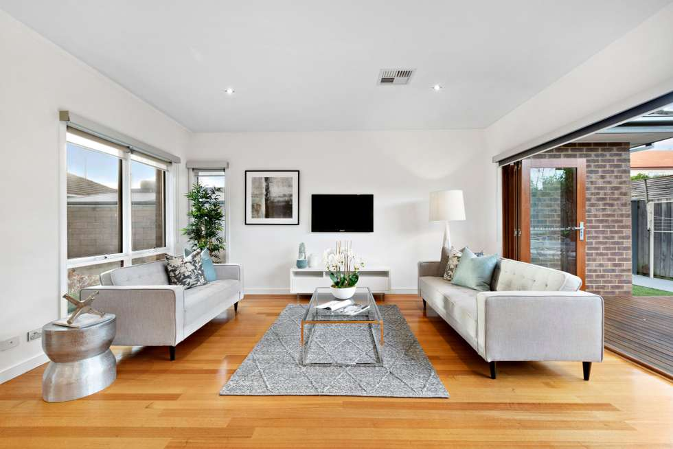 Third view of Homely townhouse listing, 2/16 Sumersett Avenue, Oakleigh South VIC 3167