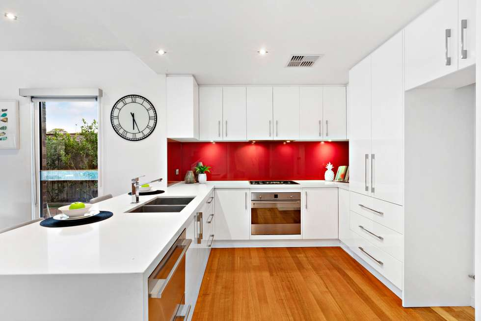 Fourth view of Homely townhouse listing, 2/16 Sumersett Avenue, Oakleigh South VIC 3167